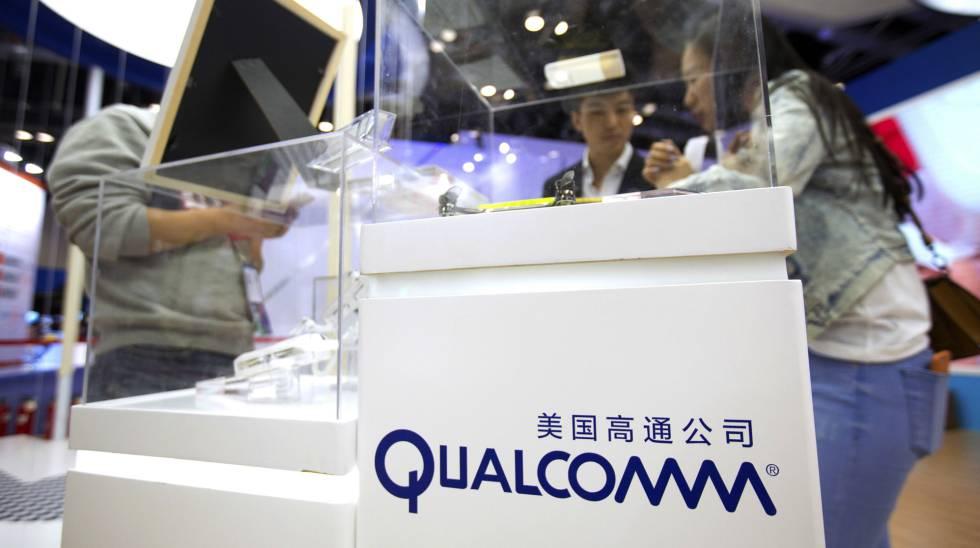 Broadcom elevará oferta por Qualcomm a US$120.000 millones