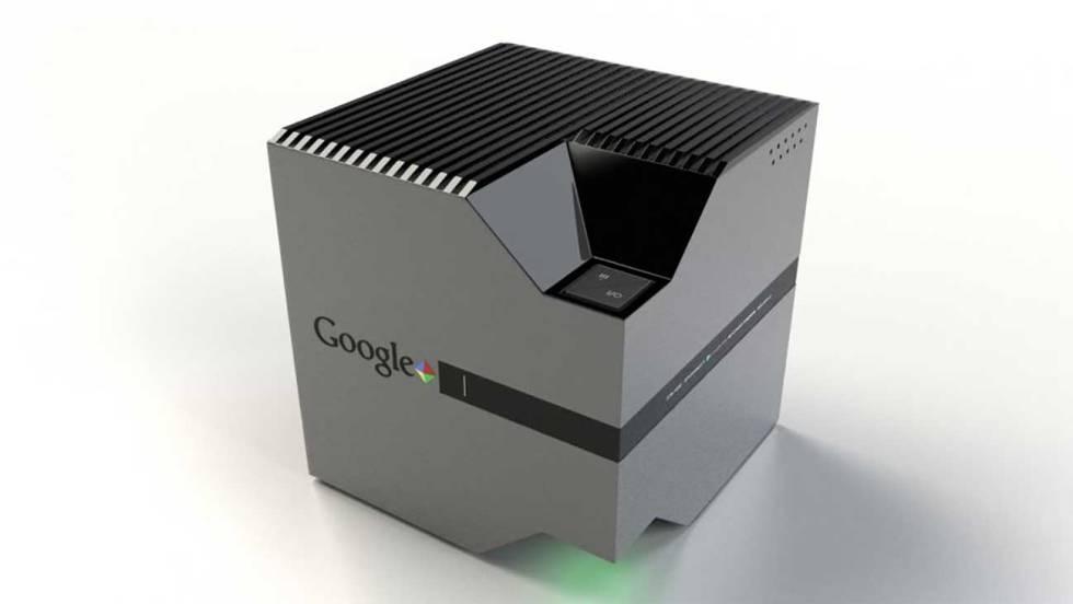 Google busca crear un