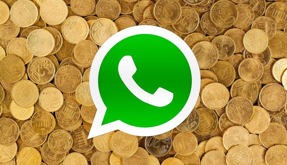 Una nueva alternativa de transferencias móviles — WhatsApp Payments