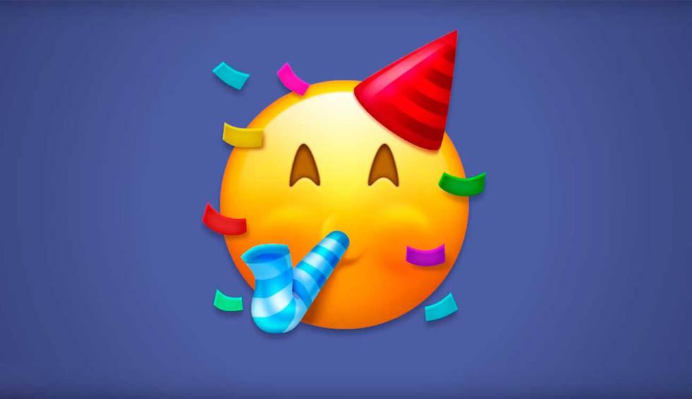 Mirá los nuevos emojis que tendrá el Whatsapp durante este 2018