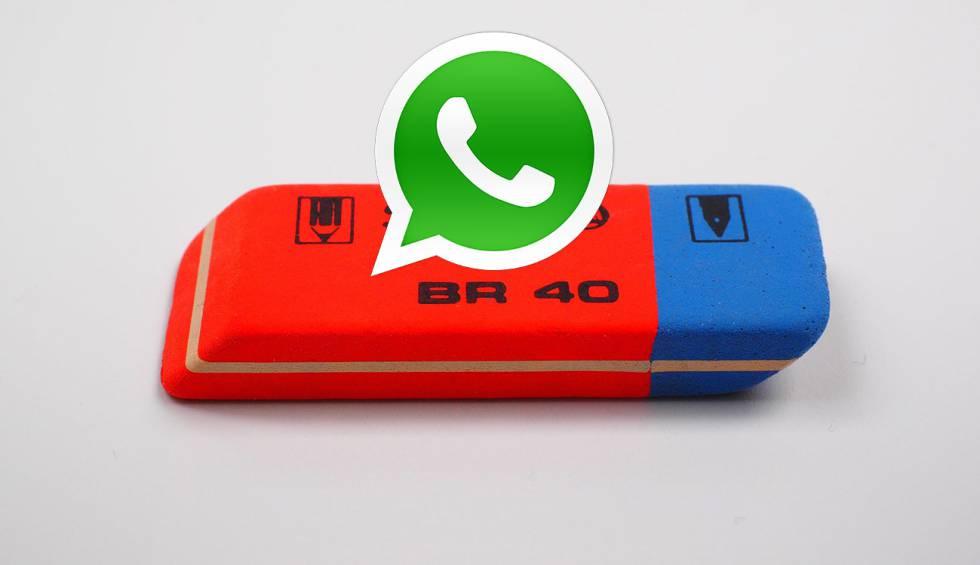 ¡Descúbrelo! Como evitar que alguien borre un mensaje de WhatsApp