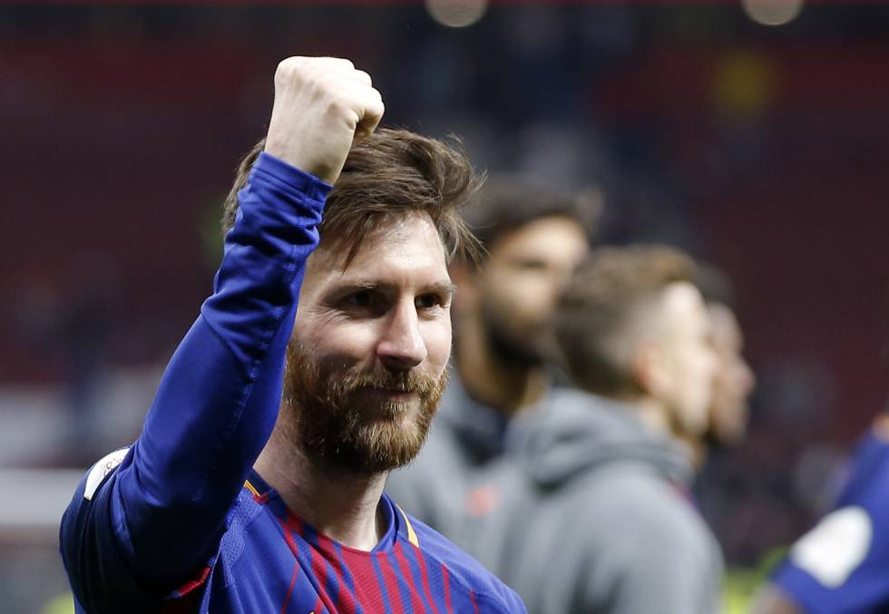Messi podrá registrar su apellido como marca, tras fallo del Tribunal europeo