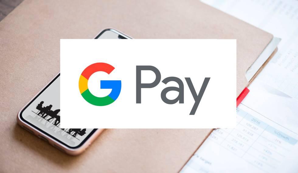 Google Pay llega a iOS, también a la web