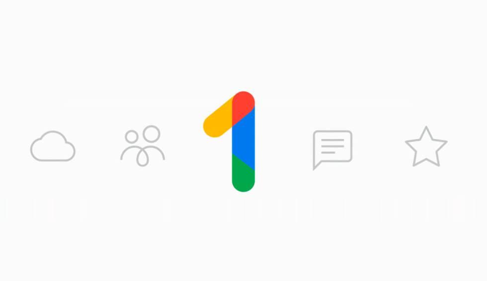 Google Drive se convierte en Google One y desvela sus precios