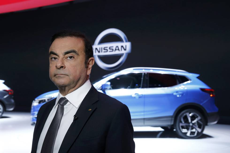 """Nissan falseó controles de emisiones de autos en plantas de Japón"""""""