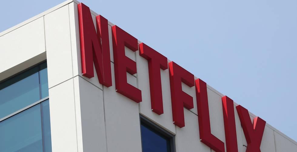 Netflix sumó menos suscriptores de lo esperado y se desploma 14%