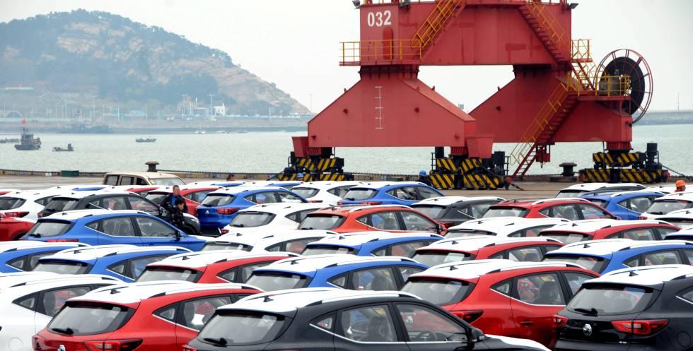 China pondrá aranceles a EU en diversos productos importados