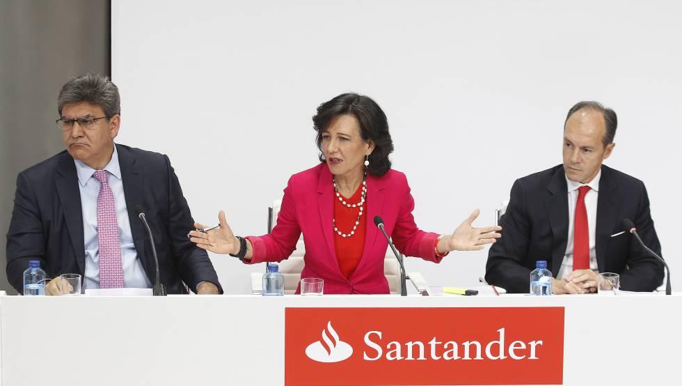 Santander vende a Cerberus una cartera de viviendas por 1.535M