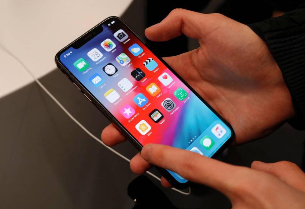 Alertan falla de seguridad en los iPhone tras nueva actualización