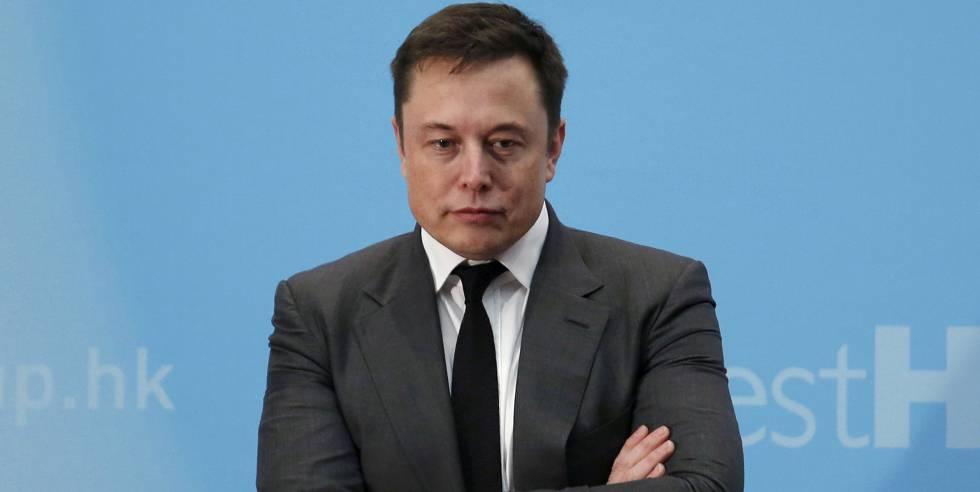 Elon Musk, fundador de Tesla, se chotea del supervisor bursátil estadounidense (SEC)