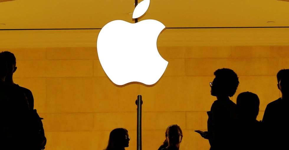 Apple deja de ser la empresa de 1 billón de dólares