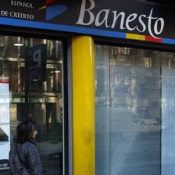 Santander absorbe banesto mercados cinco d as for Oficina banesto