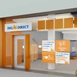 Ing direct refuerza la atenci n al cliente con 25 for Oficina ing direct sevilla