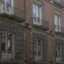 Inconsistente Oblea monstruo  Nike se instala en un palacio de Mutua en pleno centro de Madrid | Empresas  | Cinco Días