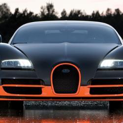 bugatti veyron super sport: el coche más caro del mundo   empresas