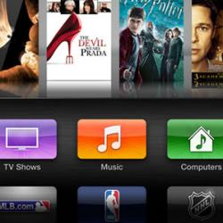 Apple TV, un formato a superar