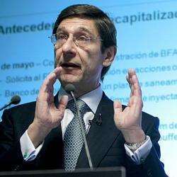 La aparici n de la nueva bankia abre la recta final de la for Hipoteca fija bankia