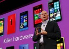 Microsoft presiona a Blackberry gracias al tirón de Windows Phone