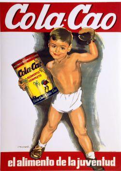 Cola Cao, desayuno ideal... no solo para los hijos | Sentidos ...