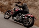 Harley-Davidson, el rugido 'made in USA'