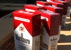 Philip Morris reduce su beneficio un 1,7%