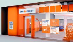 Ing direct rebaja su hipoteca para competir con santander for Oficina ing direct granada