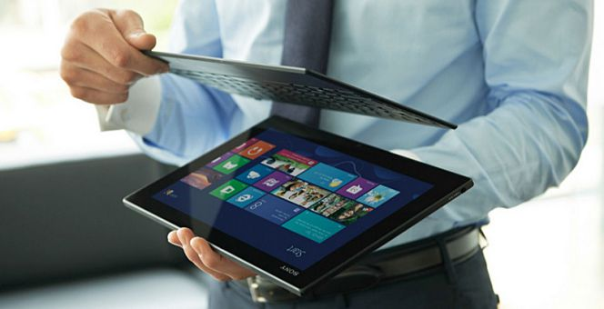 Los tablets que amenazan al PC