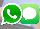 WhatsApp acusa a Apple de copiar sus características en iMessage para iOS 8
