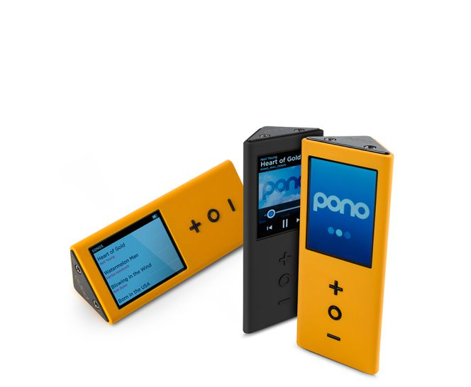 Pono Music, ya disponible el reproductor portátil de los audiófilos