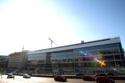Axa cambia de sede en la mayor operaci n de alquiler del for Axa seguros sevilla oficinas