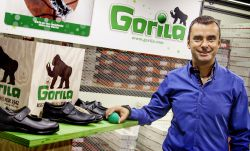 Zapatos Gorila 84b121f27392