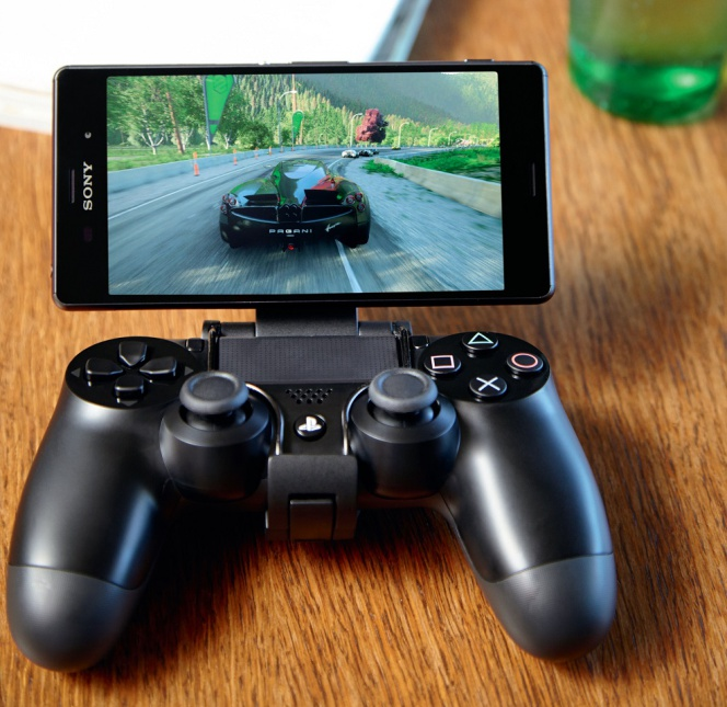 Ps4 Y Los Nuevos Sony Xperia Z3 La Union Definitiva Entre Juegos Y