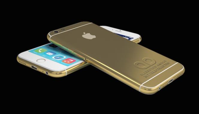Iphone  Edicion Especial