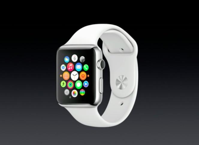 Para estrenar c2f09 71088 Apple Watch, todas las características del nuevo reloj ...