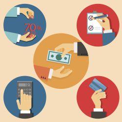 Resultado de imagen de pacto de rentas, mejoras salariales, dijbujos