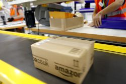 Amazon compra el dominio .buy