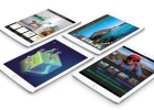 iPad Air 2 cara a cara con el Nexus 9, Samsung Galaxy Tab S y Surface 2