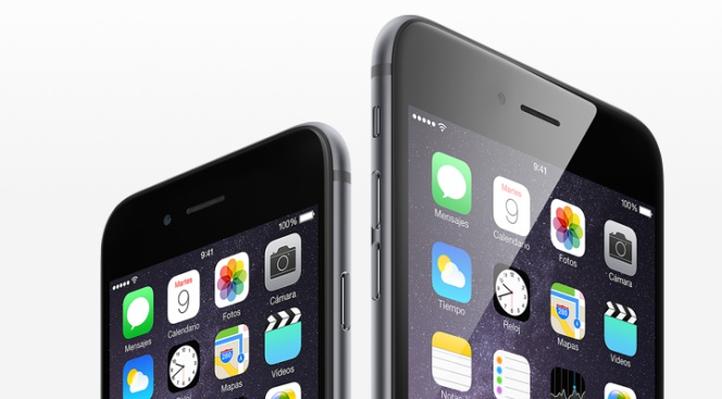 aplicaciones espias para iphone 6 Plus