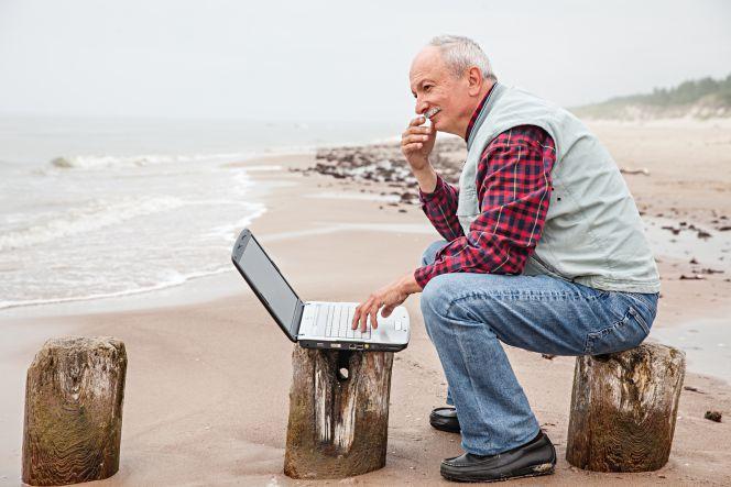 Emprendedores que alcanzaron el éxito en una edad madura | Emprendedores |  Cinco Días