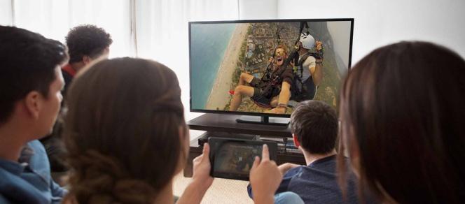 b9ce253ab61 Todas las opciones para conectar tu smartphone o tablet Android al televisor