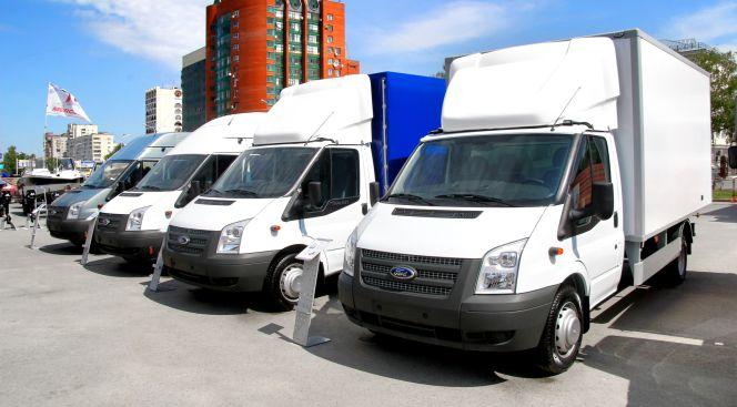 Las ayudas para que pymes y autónomos renueven furgonetas