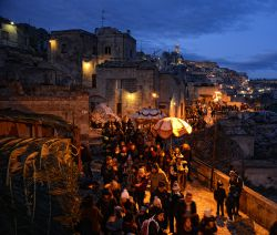 El Belén Viviente Tradición Y Reclamo Turístico Sentidos Cinco Días