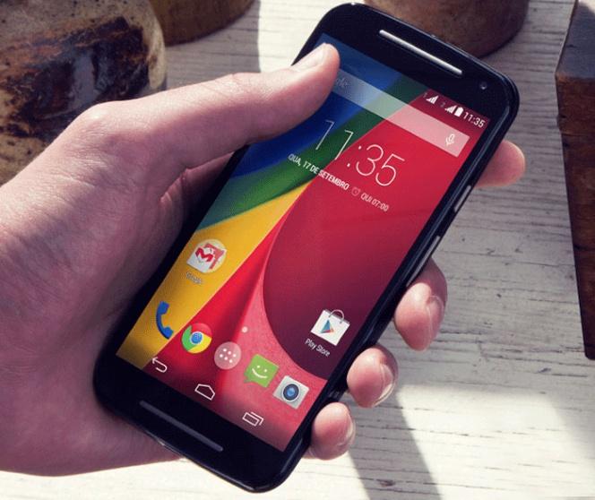fb39395a175 Saca el máximo partido de tu Motorola Moto G 2014 con estos cinco trucos