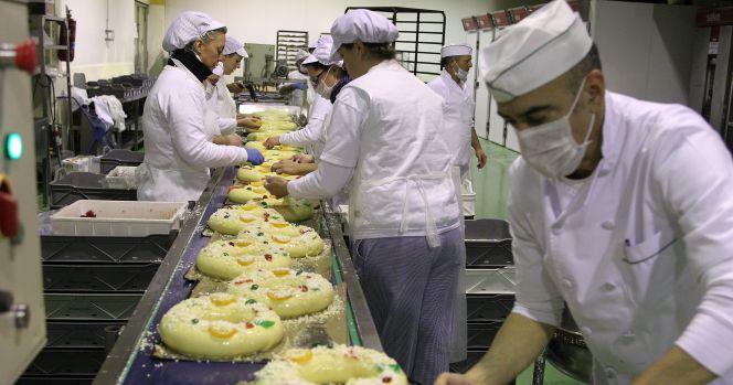 los secretos de la mayor pasteler237a de espa241a empresas