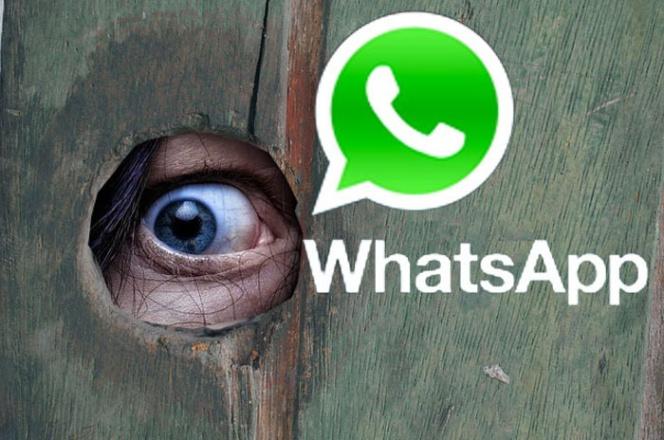 Whatsapp espiar chat