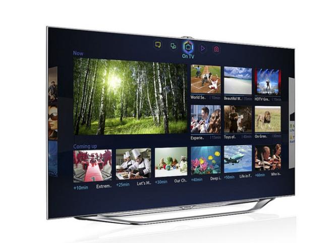 7d2620b338ae8 Los nuevos SmartTV de Samsung integrarán Tizen como sistema operativo