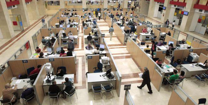 C mo solicitar la nueva ayuda fiscal de euros for Oficinas de agencia tributaria madrid