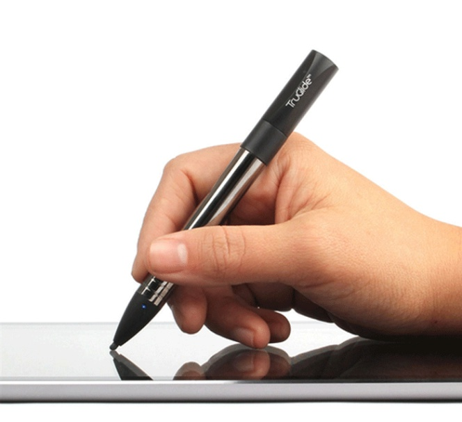 Punteros inteligentes similares al S-Pen del Galaxy Note 4 para iOS y Android