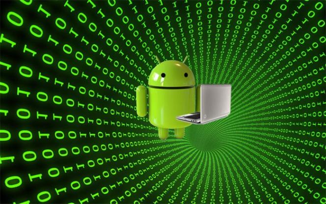 Quiero Hacer Mi Propia App Para Android Por Dónde Empiezo