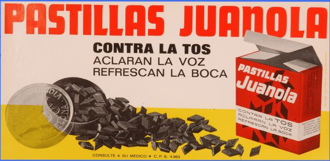Juanola, las pastillas de regaliz con una larga vida   Sentidos   Cinco Días